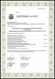Oferta kursów zawodowych
